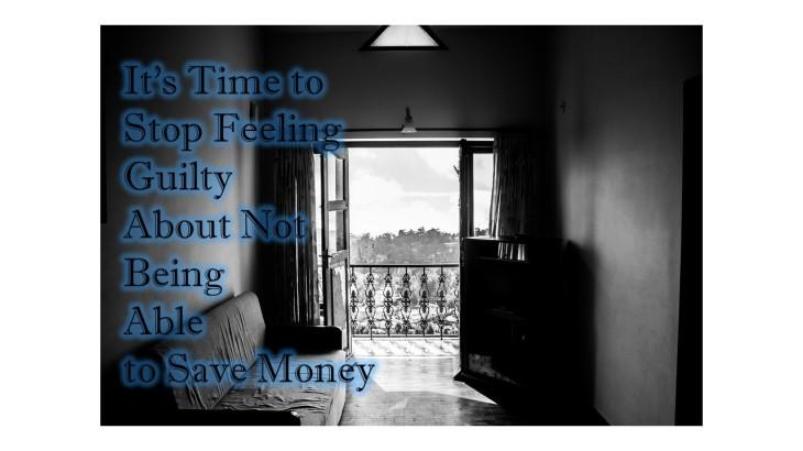 StopGuiltySaveMoney